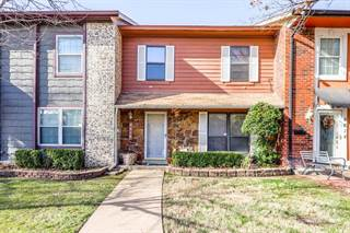 Townhouse for sale in 4616 S Granite Ave #B-2 , Tulsa, OK, 74135