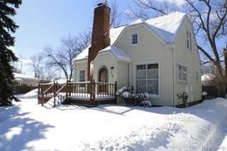 Single Family for sale in 116 Preston Avenue, Waterford, MI, 48328