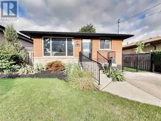 Single Family for sale in 122 BURRWOOD DR, Hamilton, Ontario, L9C3T2