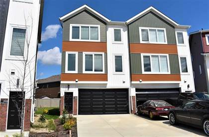 Single Family for sale in 1920 Tanager PL NW, Edmonton, Alberta, T5S0N3