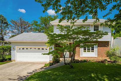 Residential for sale in 4246 Kenridge Drive, Columbus, OH, 43220