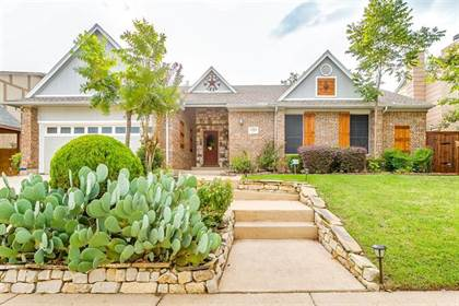 Residential Property for sale in 4204 Oldfield Drive, Arlington, TX, 76016