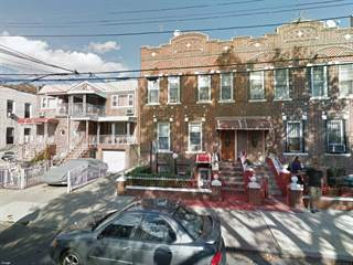 Multi-family Home for sale in 421 East 93rd Street, Brooklyn, NY, 11212