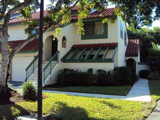 13 Lexington Lane E D, Palm Beach Gardens, FL