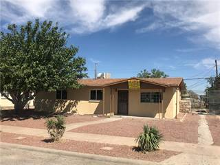 Residential Property for sale in 5033 Benning Avenue, El Paso, TX, 79904