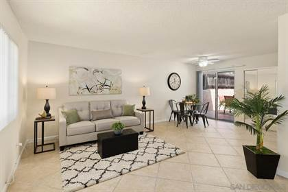 Residential for sale in 2719 Menlo Ave, San Diego, CA, 92105