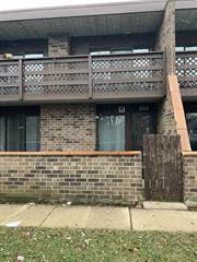 Townhouse for sale in 1505 Kenneth Circle, Elgin, IL, 60120