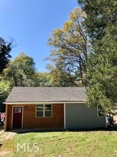 Residential Property for sale in 1391 Sw Sw Elizabeth Ave, Atlanta, GA, 30310