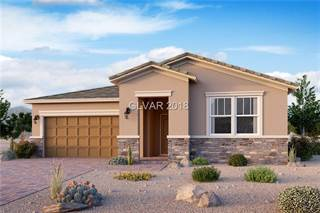Single Family for sale in 107 SCARLETT VIEW Avenue lot 90, North Las Vegas, NV, 89081