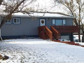 Single Family for sale in 701 S 5th Street W, Baker, MT, 59313