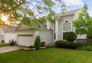 Single Family for sale in 182 Crisfield Drive, Grayslake, IL, 60030
