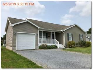 Single Family for sale in 38040 DAVEY JONES BLVD, Greenbackville, VA, 23356