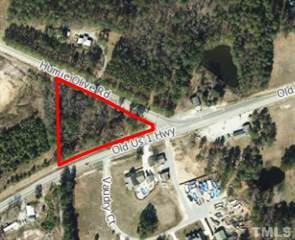 Comm/Ind for sale in 0 Humie Olive Road, Apex, NC, 27502
