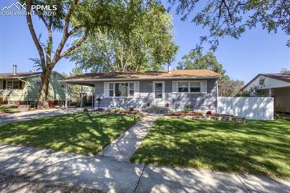 Residential for sale in 2644 E San Miguel Street, Colorado Springs, CO, 80909