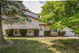 Single Family for sale in 9246 Abbey Lane, Ypsilanti, MI, 48198