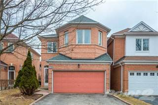 Residential Property for sale in 119 Snowdon Circ, Markham, Ontario
