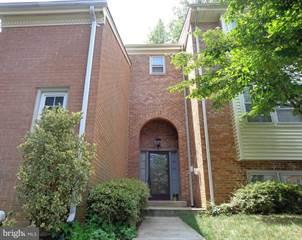 Townhouse for sale in 2020 HIGHBORO WAY, Falls Church, VA, 22043