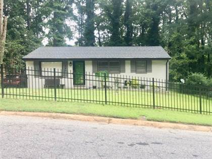 Residential Property for sale in 390 Sw Dollar Mill Rd, Atlanta, GA, 30331