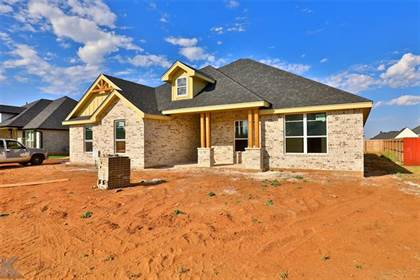 Residential Property for sale in 6518 Red Yucca Road, Abilene, TX, 79606