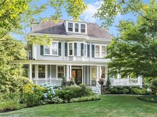 Single Family for sale in 182 COOPER AVE, Upper Montclair, NJ, 07043