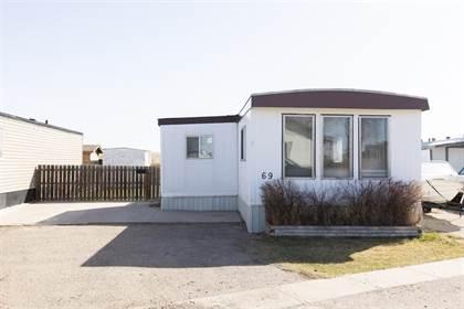 Other Real Estate for sale in 2715 Westside Drive 69, Lethbridge, Alberta, T1J 4N1