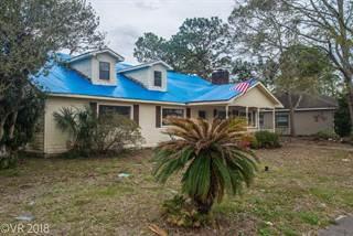 Single Family for sale in 2001 LONG AVE, Port Saint Joe, FL, 32456