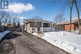 Single Family for sale in 9 STROUD CRESCENT, London, Ontario, N6E1Z5