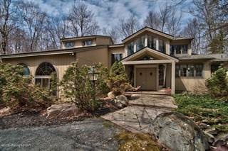 Single Family for sale in 127 Leatherstocking Lane, Pocono Pines, PA, 18350