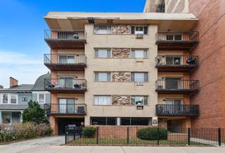 Condo for sale in 5406 S. Harper Avenue 304, Chicago, IL, 60615