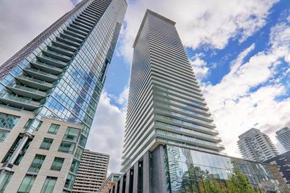 Condominium for rent in 33 Charles St E 2908, Toronto, Ontario, M4Y0A2