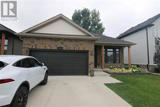 Single Family for rent in 232 MEADOWLARK LANE, Sarnia, Ontario