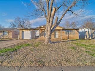 Single Family for sale in 12725 E 22nd Street, Tulsa, OK, 74129