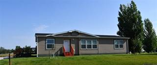 Residential Property for sale in 1001 S Gallatin STREET, Glendive, MT, 59330