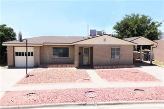 Residential Property for sale in 377 Ben Swain Drive, El Paso, TX, 79915