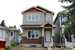 Residential Property for sale in 1131A 6th STREET E, Saskatoon, Saskatchewan, S7H 1E4