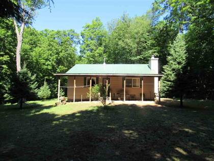 Residential Property for sale in E6636 Doe Lake, Munising, MI, 49862