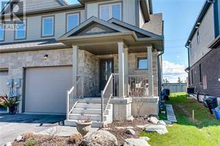 Single Family for sale in 72 ROBERTSON STREET, Collingwood, Ontario, L9Y0X1