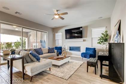 Residential Property for sale in 12115 Abbey Glen Court, Las Vegas, NV, 89138