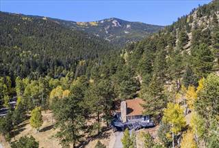 Single Family for sale in 55 Aspen Place, Evergreen, CO, 80439
