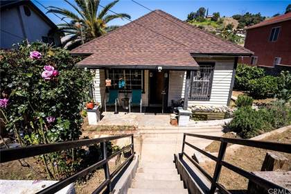 Multifamily for sale in 467 Clifton Street, Los Angeles, CA, 90031
