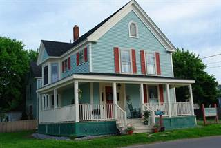 Comm/Ind for sale in 16 Pleasant Street, Rockland, ME, 04841