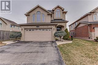 Single Family for sale in 3298 GEORGEHERIOT LANE, London, Ontario, N6L0A2