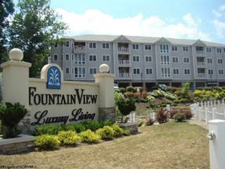 Condo for sale in 421 Fountain View Drive, Morgantown, WV, 26505
