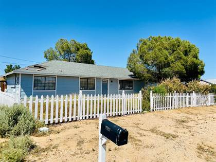 Residential Property for rent in 8531 Oleander Avenue, California City, CA, 93505