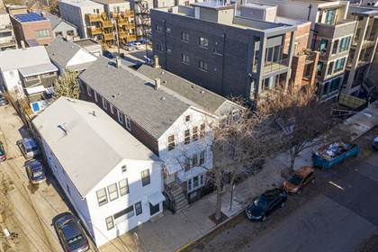 Multifamily for sale in 1458 West Chestnut Street, Chicago, IL, 60642