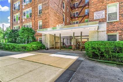 Residential Property for sale in 4320 Van Cortlandt Park E 5B, Bronx, NY, 10470