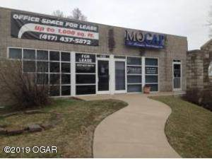 Comm/Ind for rent in 409 E 7th Street, Joplin, MO, 64801