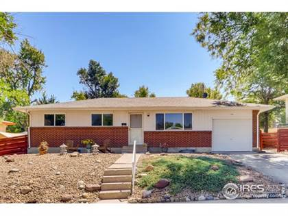 Residential Property for sale in 4300 Whitney Pl, Boulder, CO, 80305