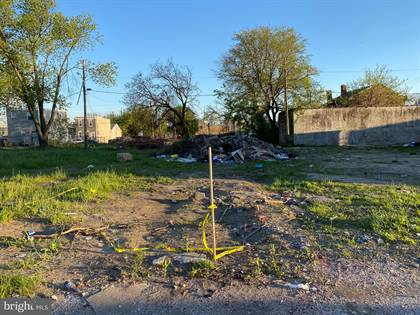 Lots And Land for sale in 412 KAIGHN AVENUE, Camden, NJ, 08103