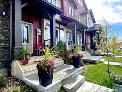 Single Family for sale in 2063 DESROCHERS DR SW, Edmonton, Alberta, T6W4B9